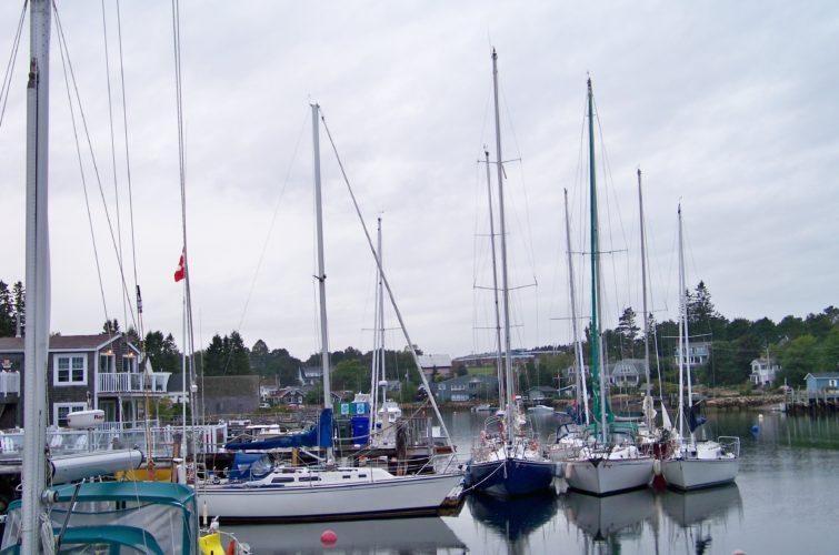 Lahave River Yacht Club