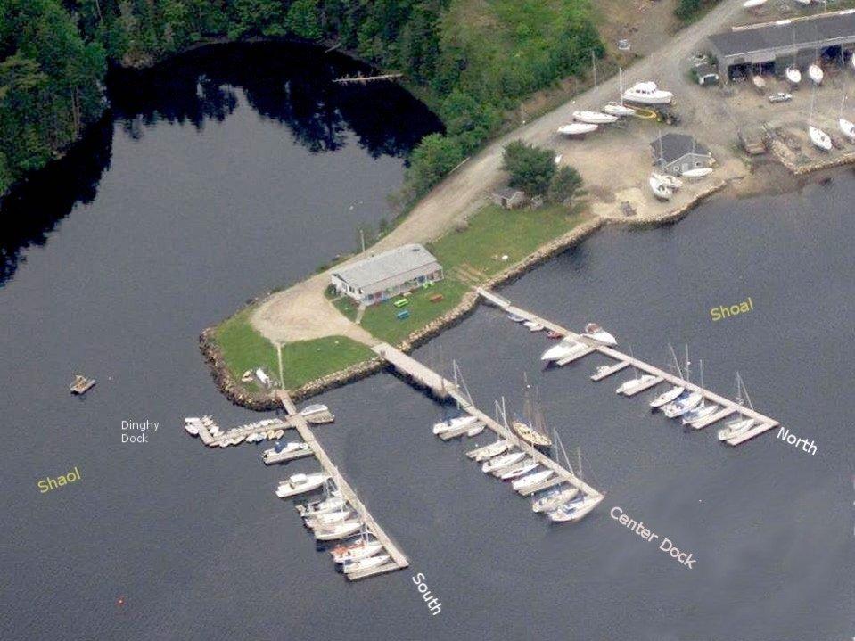 Image of Docks at LRYC